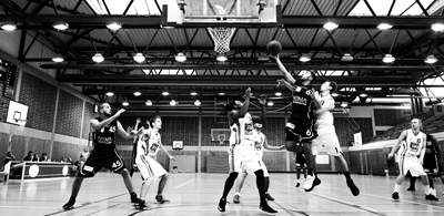 Basketball Injuries - What To Look Out For On The Court!