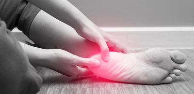 What could be causing your heel pain?