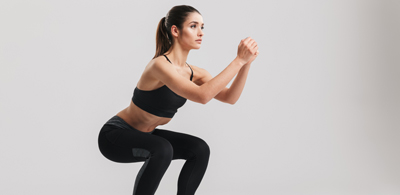 Why Your Squats Are Painful - Even When You're Doing Them Just As You've Been Told