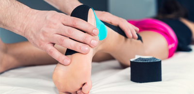 Why your foot and leg pain has come back!