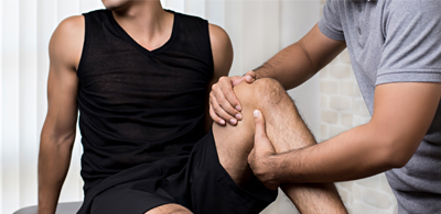 Case Study: Pain In The Opposite Leg After Surgery