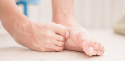 Case Study: Jane's Journey with Painful Corns & Callus