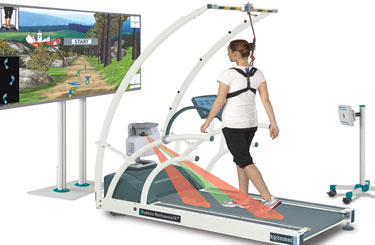 Zebris Gait Analysis System
